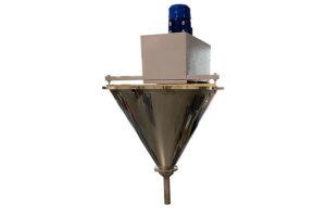 Объемный (шнековый) дозатор ОМ-35(SH)