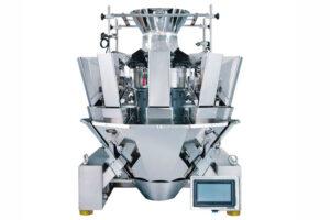 Весовой комбинационный (мультиголовочный) дозатор VD-1(10)