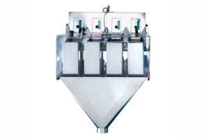 Весовой линейный дозатор VD-1-4